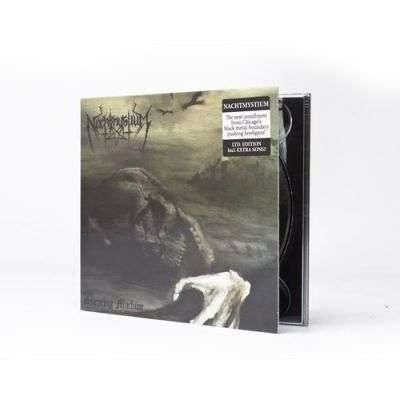 Nachtmystium  -  'Silencing Machine' Digipak CD - Omerch