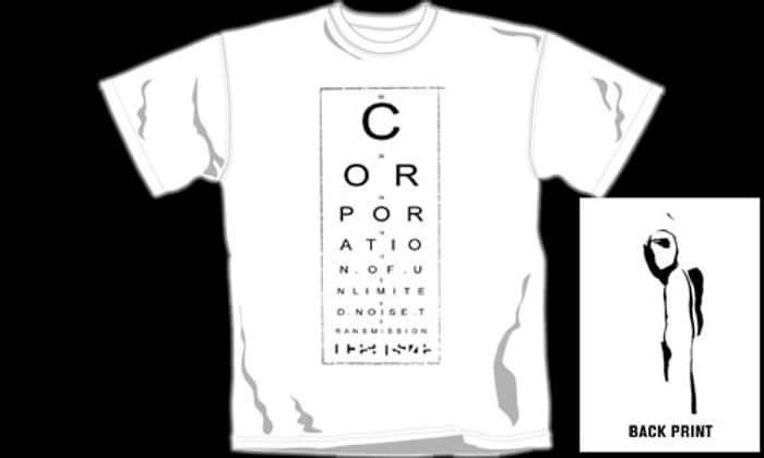 Oceansize - Corporation Kids T-Shirt - Omerch