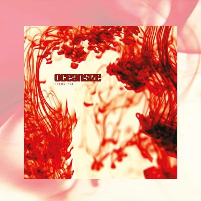 Oceansize - 'Effloresce' Yellow/Red 2LP - Omerch