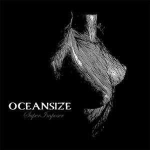 "Oceansize -  'Super Imposer' 7"" Single - Omerch"