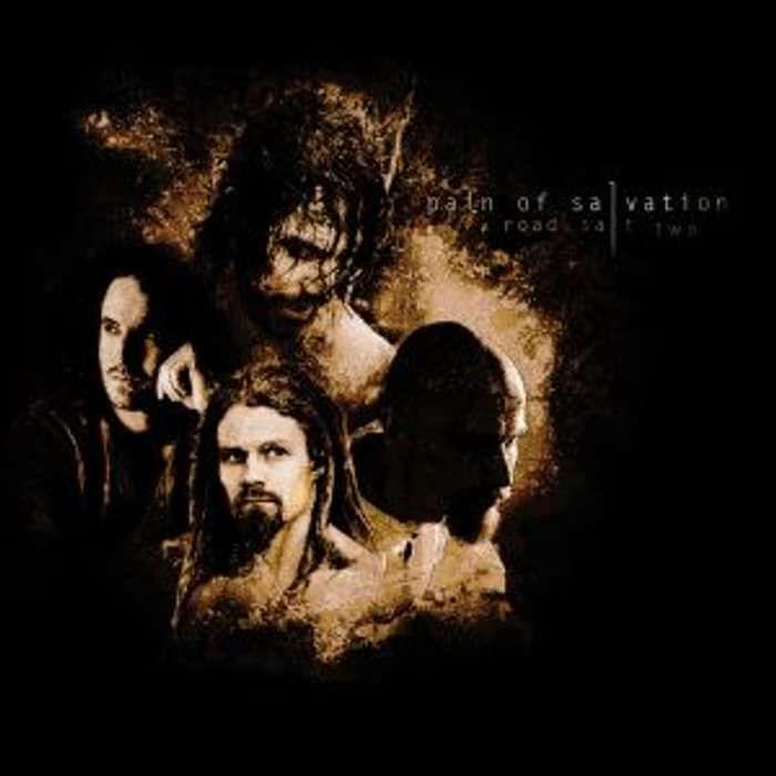 Pain of Salvation -  'Road Salt 2' Vinyl - Omerch
