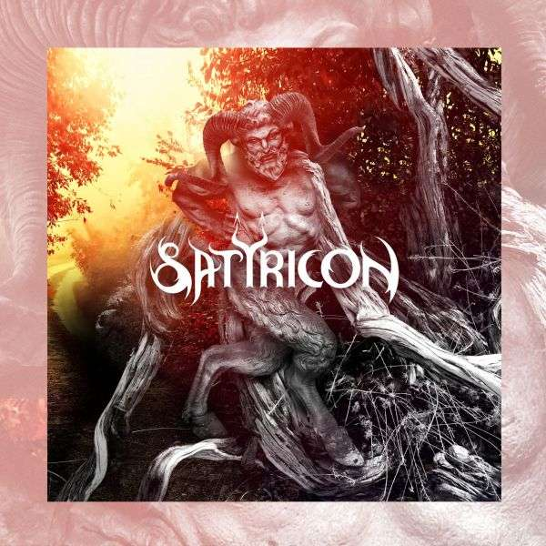 Satyricon -  'Satyricon' Digipak CD - Omerch