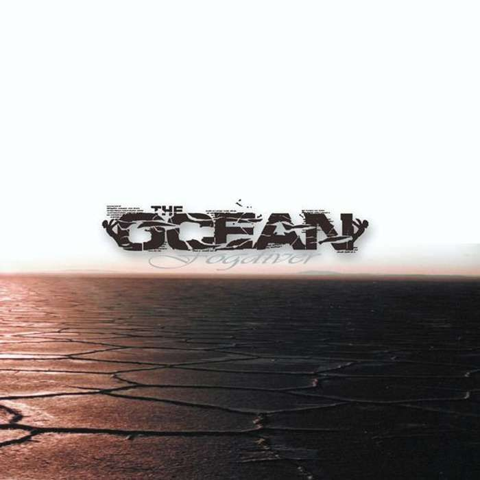 The Ocean - Fogdiver CD - Omerch