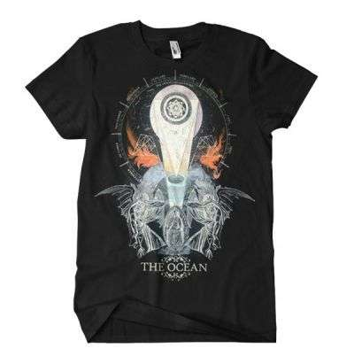 The Ocean - Heliocentric II T-Shirt - Omerch