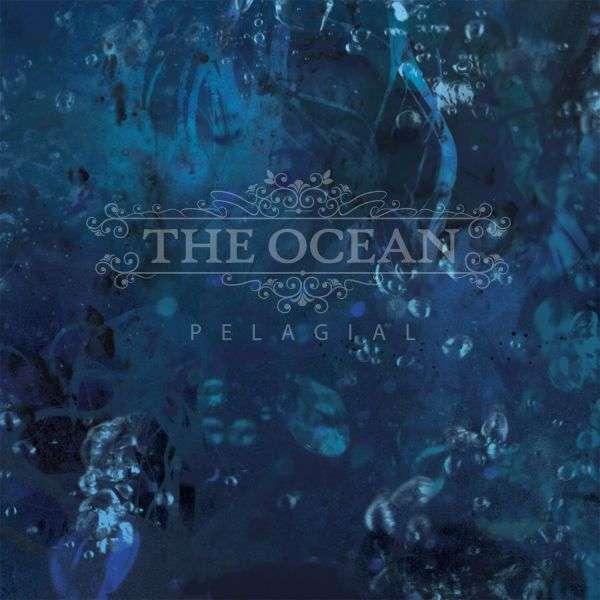 The Ocean - 'Pelagial' 4x10'' - Omerch