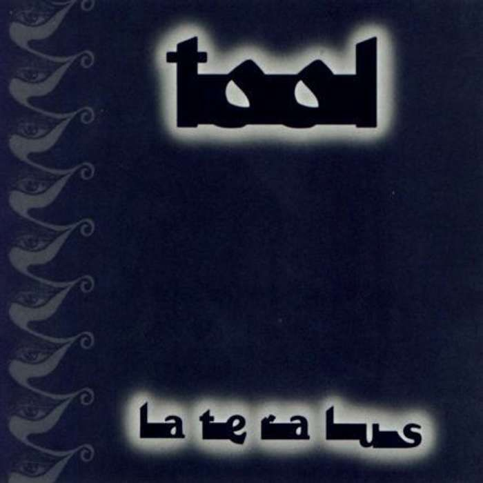 Tool -  ''Lateralus' CD - Omerch