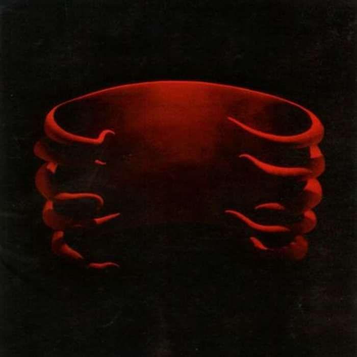 Tool -  'Undertow' CD - Omerch