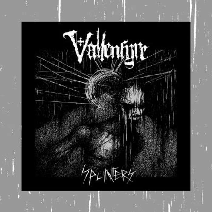 Vallenfyre - 'Splinters' Digipak CD - Omerch