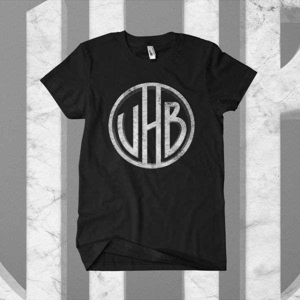 Von Hertzen Brothers - Logo T-Shirt - Omerch