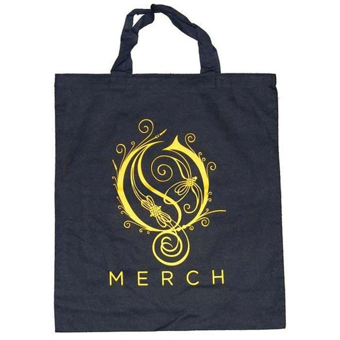 Opeth - Logo Tote Bag - Opeth US