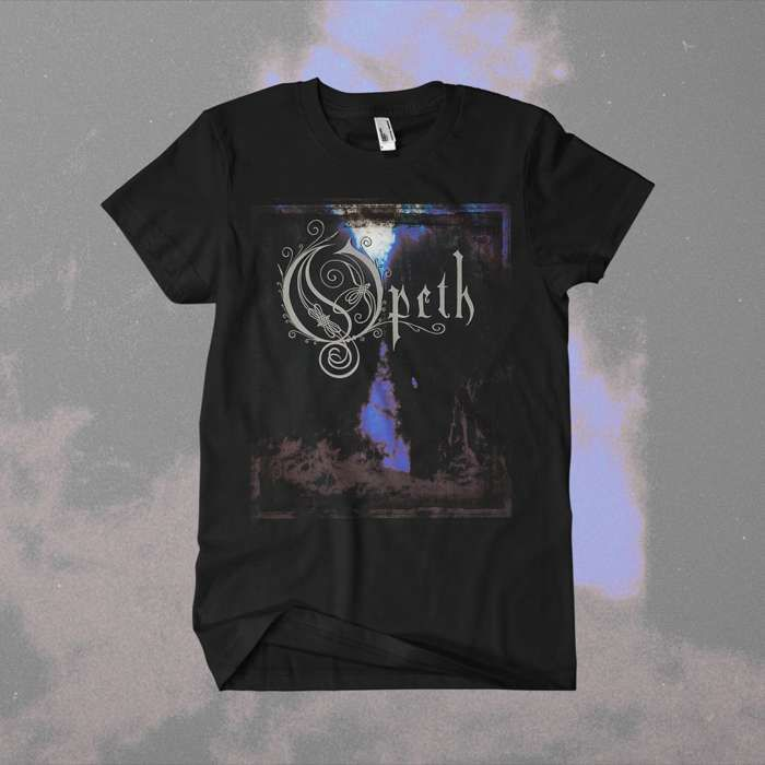 Opeth - 'My Arms...' T-Shirt - Opeth US