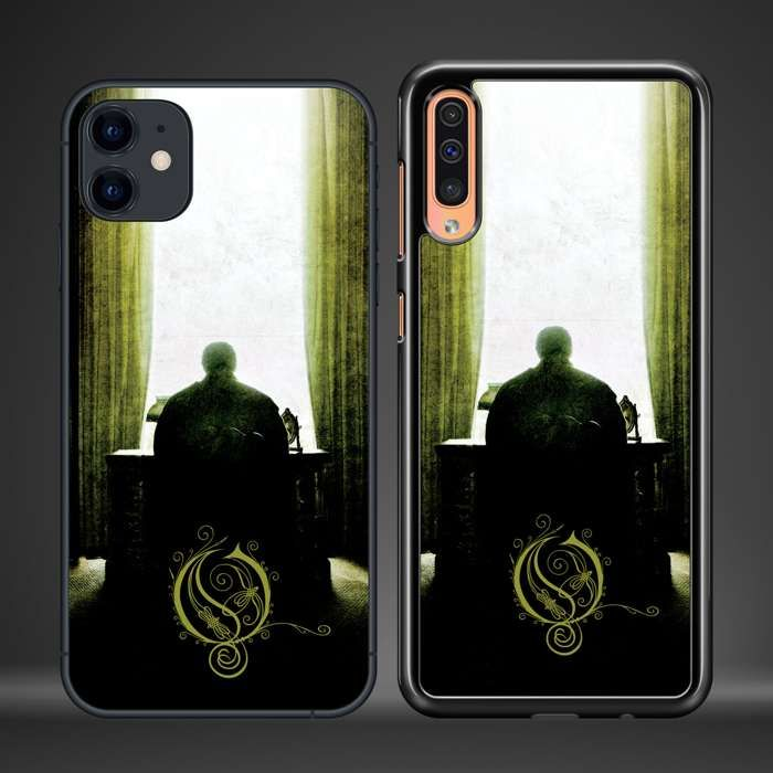 Opeth - 'Watershed' Mobile Phone Case - Opeth US