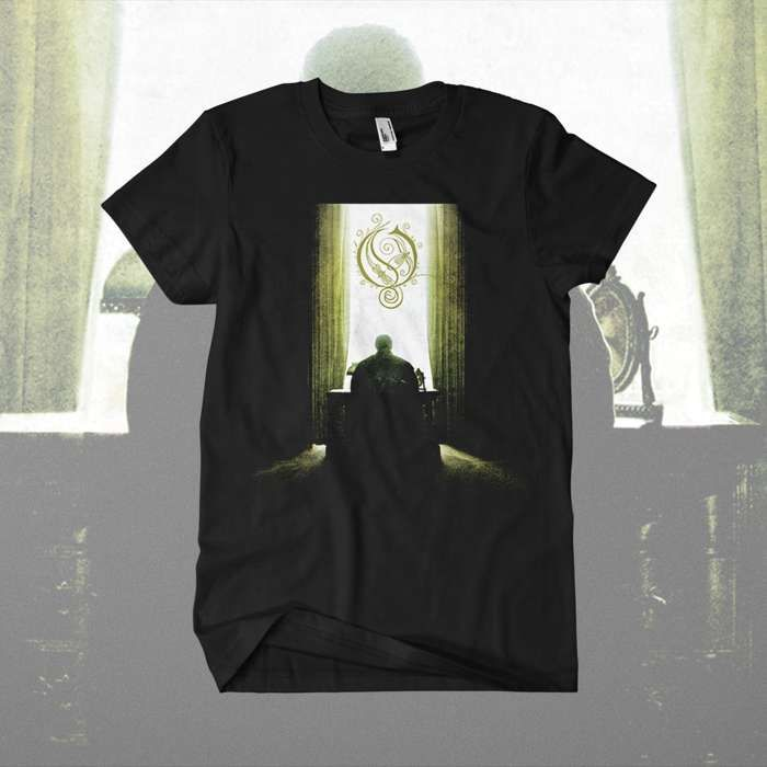 Opeth - 'Watershed' T-Shirt - Opeth US