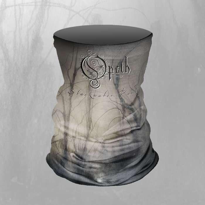 Opeth - 'Blackwater Park' Snood - Opeth