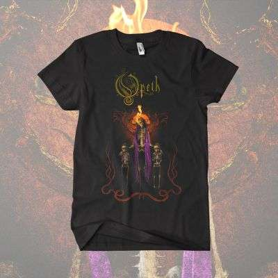 Opeth - Famine T-Shirt - Opeth