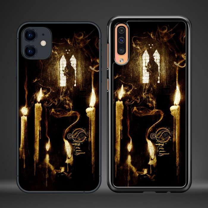 Opeth - 'Ghost Reveries' Mobile Phone Case - Opeth