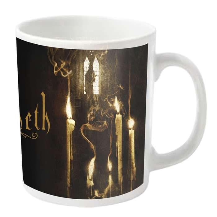Opeth - 'Ghost Reveries' Mug - Opeth