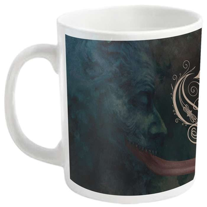 Opeth - 'In Cauda Venenum' Mug - Opeth