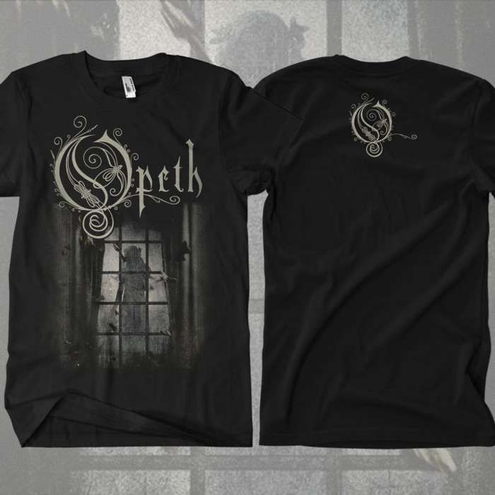 Opeth -  'Lamentations' T-Shirt - Opeth