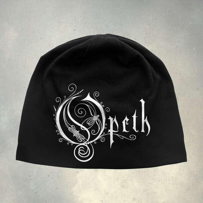 Opeth - 'Logo' Beanie - Opeth