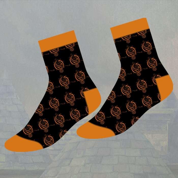 Opeth - 'Logo' Socks - Opeth