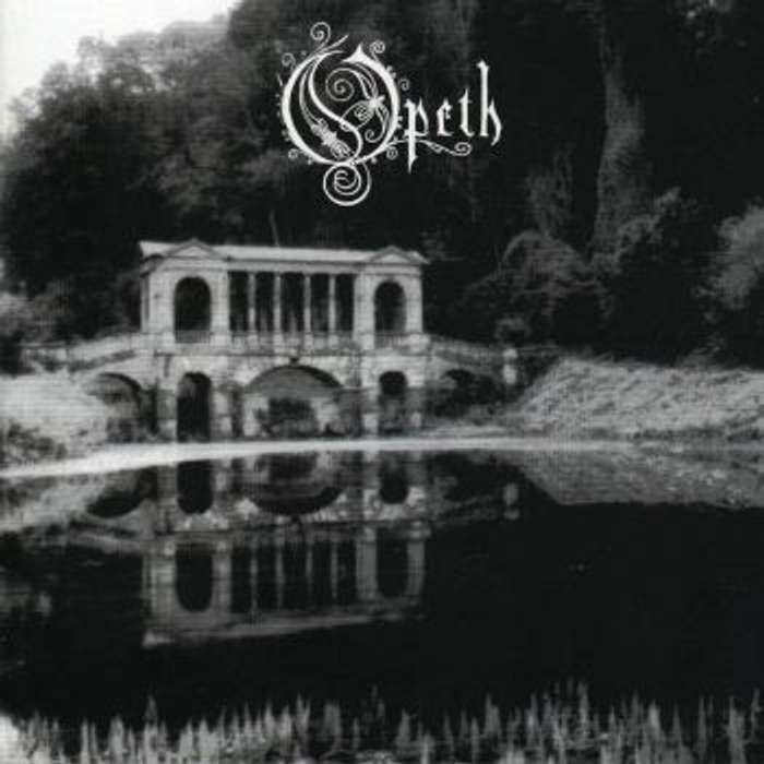 Opeth -  Morningrise Grey Vinyl - Opeth
