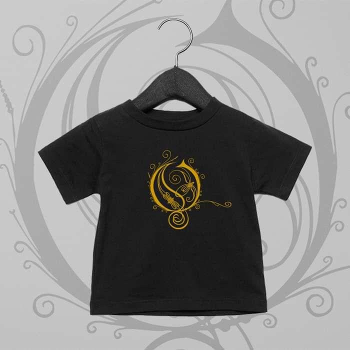 Opeth - 'O' Baby T-Shirt - Opeth