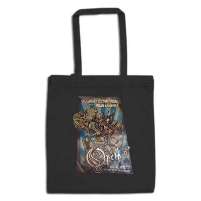 Opeth -  Roadburn Totebag - Opeth