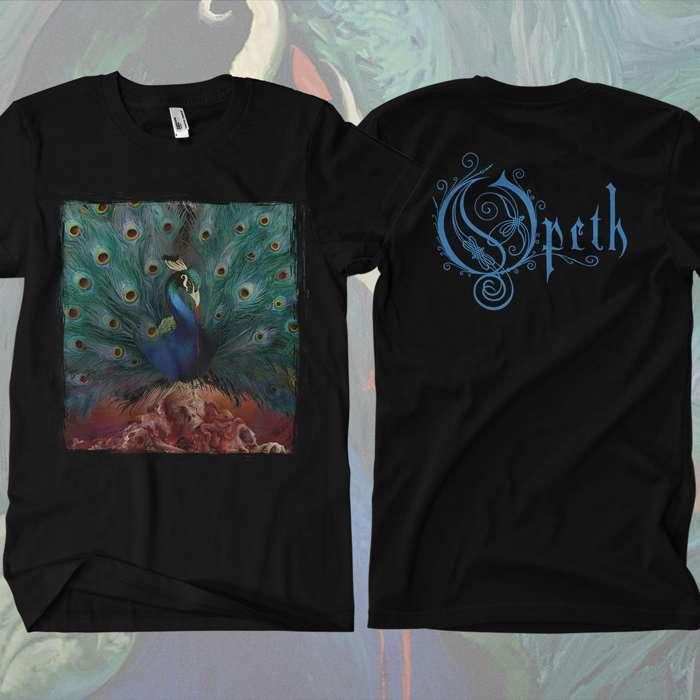 Opeth - 'Sorceress' T-Shirt - Opeth
