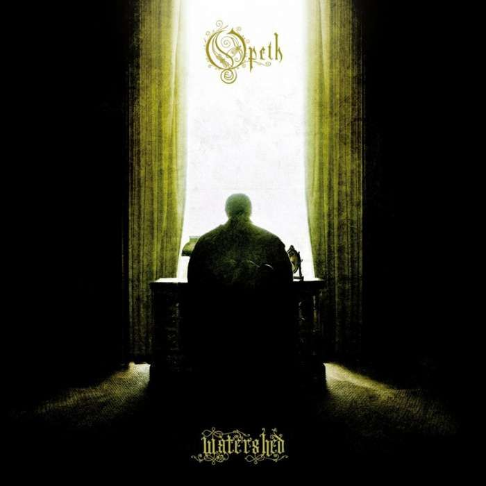 Opeth - 'Watershed' 180g Audiophile Vinyl - Opeth