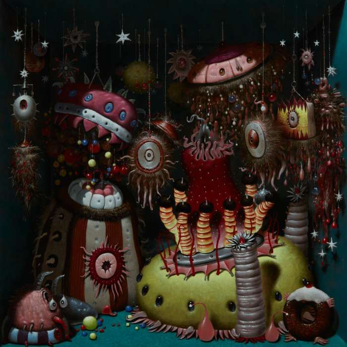 Monsters Exist (Deluxe Download) - Orbital