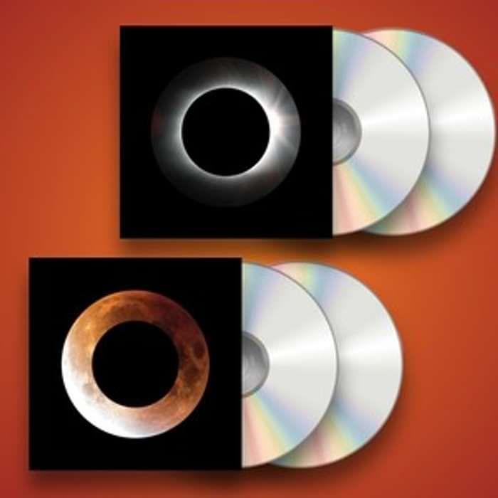 2017 CD Bundle (inc downloads) - ORBITAL LIVE