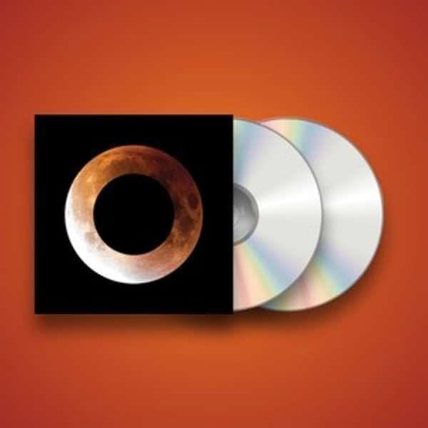 Live At O2 Apollo Manchester 1.12.17 - 2CD (Inc free download) - ORBITAL LIVE