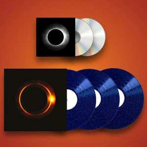 London 2017 LP & CD Bundle (inc downloads) - ORBITAL LIVE