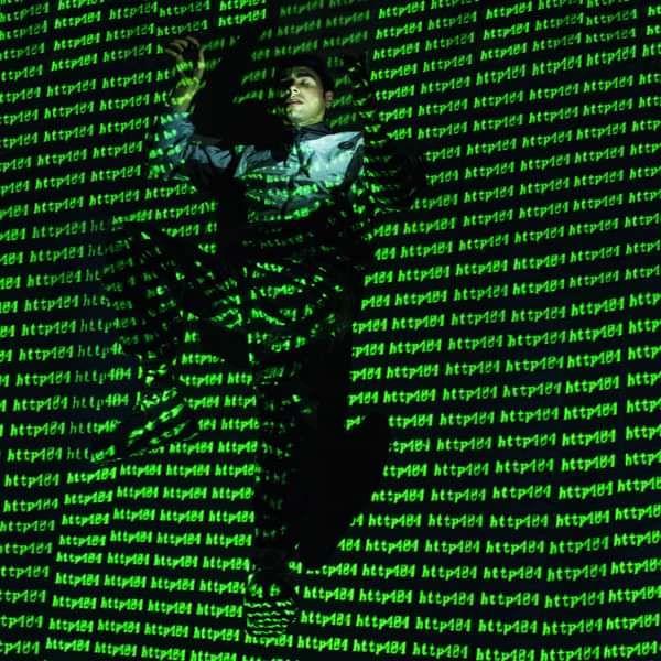 HTTP404 CD - Oscar Scheller