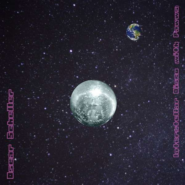 Interstellar Disco Download (MP3) - Oscar Scheller