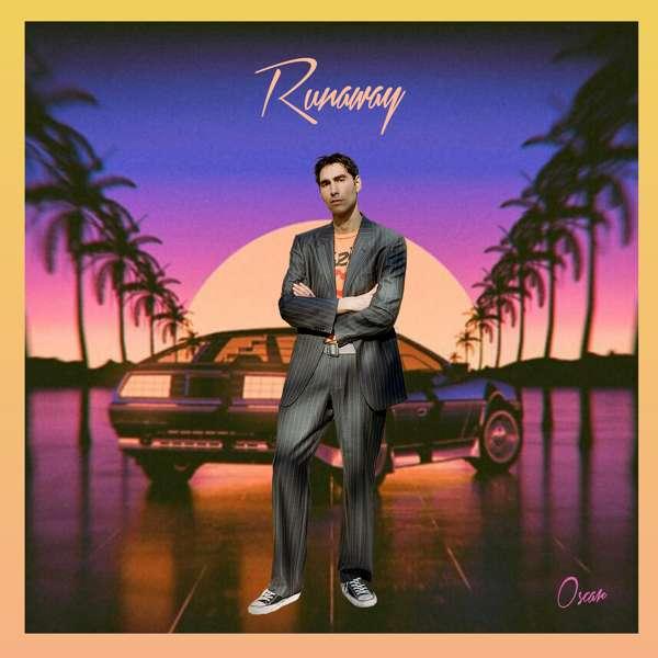 Runaway Download (MP3) - Oscar Scheller