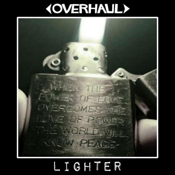 Lighter WAV Download - Overhaul