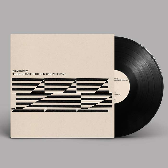 """12"""" Vinyl (Tucked Into The Electronic Wave) EP - Palm Honey"""