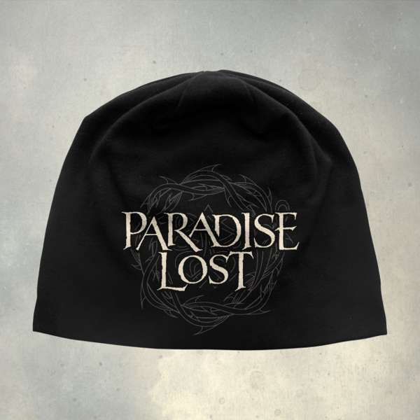 Paradise Lost - 'Crown of Thorns' Beanie - Paradise Lost
