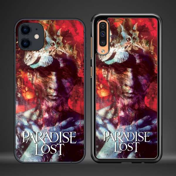 Paradise Lost - 'Draconian Times' Mobile Phone Case - Paradise Lost