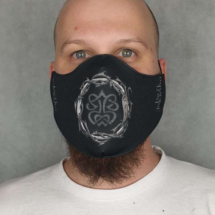Paradise Lost - Face Mask - Paradise Lost