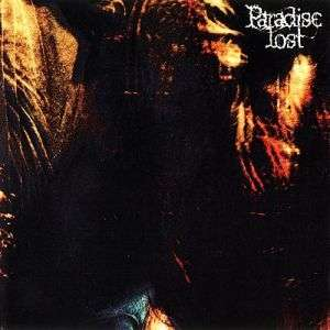 Paradise Lost - 'Gothic' CD - Paradise Lost