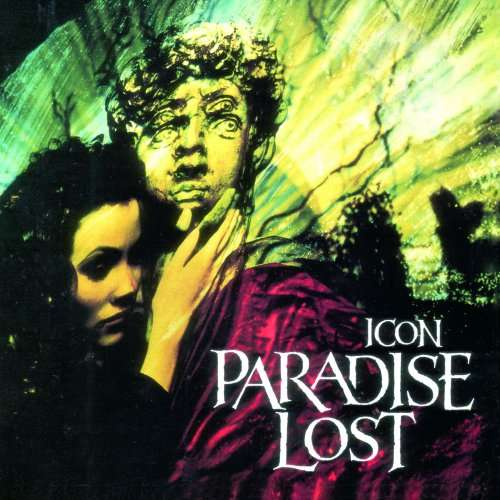Paradise Lost -  'Icon' CD - Paradise Lost
