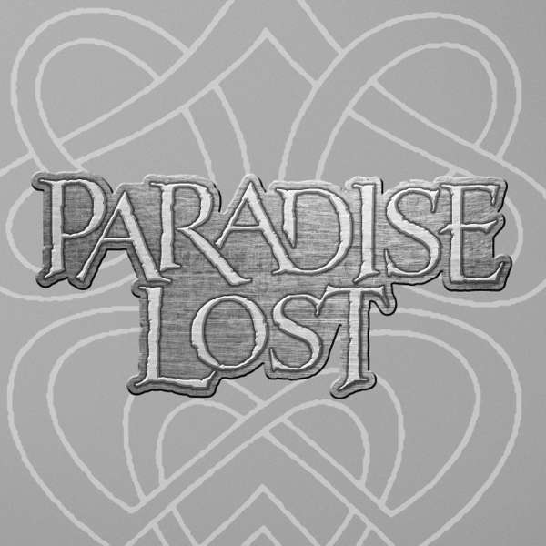 Paradise Lost - 'Logo' Metal Pin Badge - Paradise Lost