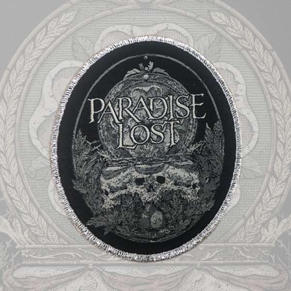 Paradise Lost - 'Obsidian' Patch - Paradise Lost