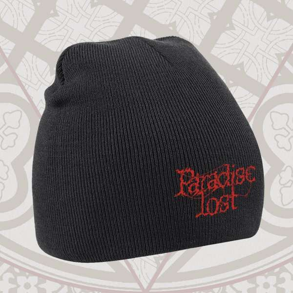 Paradise Lost - 'The Lost & The Painless' Beanie - Paradise Lost