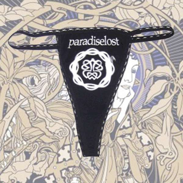 Paradise Lost - Thong - Paradise Lost