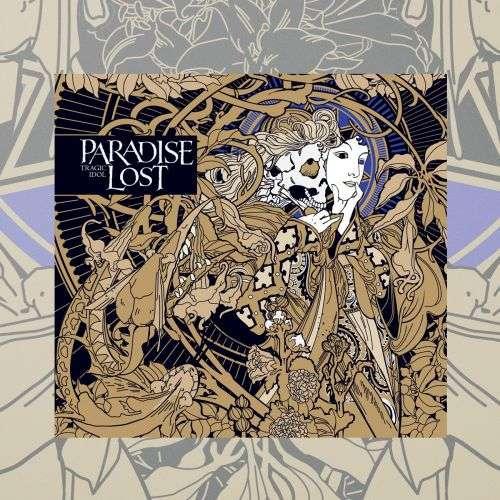 Paradise Lost -  Tragic Idol CD - Paradise Lost