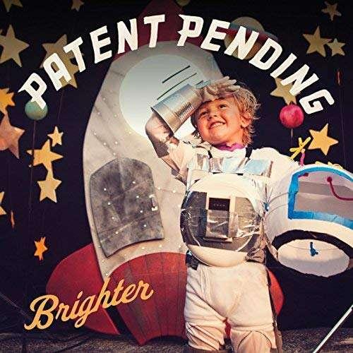 Brighter – CD - Patent Pending